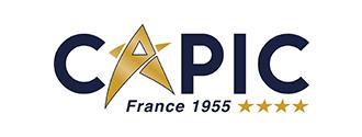 Logo capic