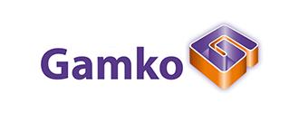 Logo gamko