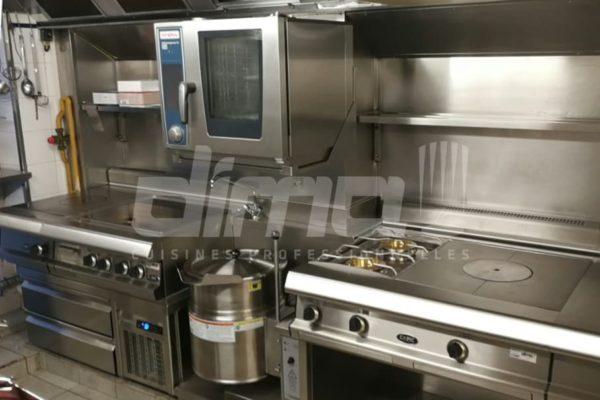 Dima lyon restauration professionnelle M restaurant