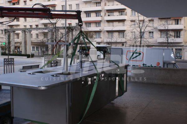 piano athanor installation dima cuisine professionnelle