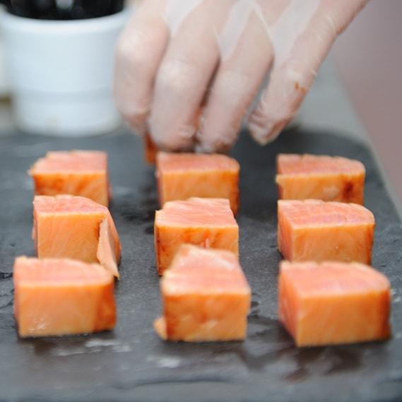 preparation cuisine professionnelle lyon dima