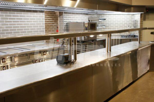 embarcadere lyon cuisine professionnelle dima